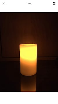 Battery Operated LED Candle Berrien Springs, 49103