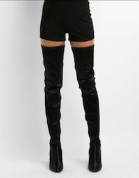 Over-The-Knee Boots San Diego, 92127
