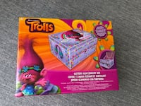 Trolls Glittery Glam Jewelry Box for Ages 6+ Anaheim, 92801