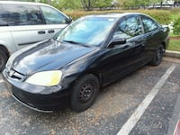 Honda - Civic - 2001 Laurel, 20708