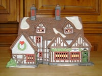 Ceramic Country Cottage 2 Sloatsburg