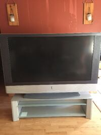 """60"""" Sony Rear Projection Television Orillia, ON, Canada"""