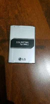 Lg g4 battery  Surrey, V3W 7W2