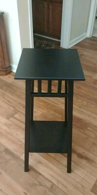 black wooden framed glass top table Montgomery, 36106