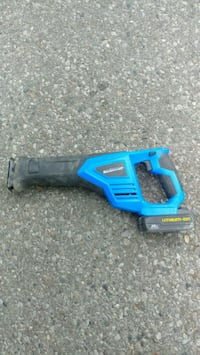 Sawzall bare tool only no battery Mississauga, L4T 3R2
