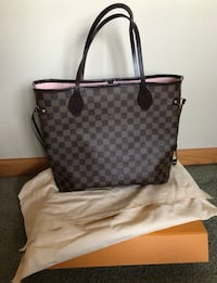 Neverfull tote Yonkers, 10705