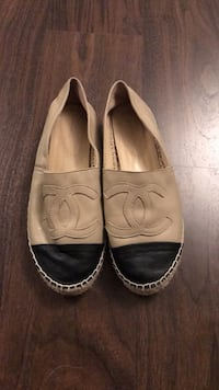 Chanel shoes size 39 good condition top quality Mississauga, L5N 4K5