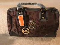 Brown purse Conyers, 30012