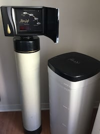 Rain Soft water softener. Only used 1 year. Marina Del Rey, 90292