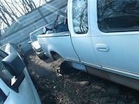 Truck bed ford 2001 New Kensington, 15068
