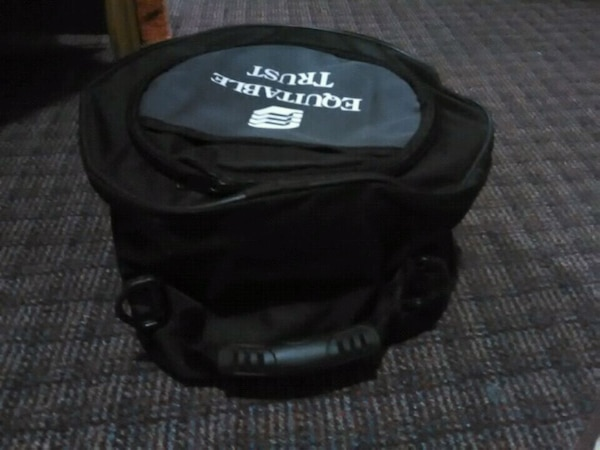 2 in 1 cooler bag with BBQ grill  ec8d1126-37a5-4521-9113-ecb88fbff380