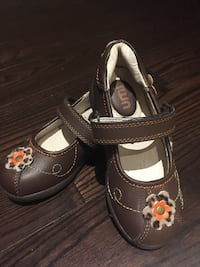 Brand new toddler shoes size 25 Aurora, L4G 7J9