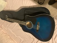 Electro acoustic guitar on Sale