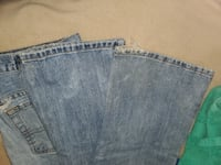 Urban Up Jeans