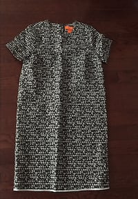 Joe fresh shift dress brand new fashion nova medium grey sexy