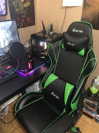 Clutch Gaming Chair