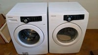 Samsung Washer and Dryer Portland, 97209