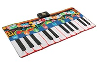 Step & Play Piano Brampton
