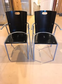 Chairs with armrest  Markham, L6B 0W2
