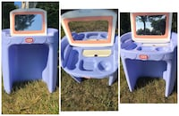 Little Tikes Vanity Mirror for kids Trappe, 19426