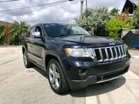 Jeep - Grand Cherokee - 2011 Pembroke Pines, 33025