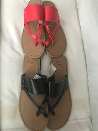Gap Sandals Size 8 Surrey