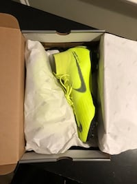 Nike superfly soccer cleats