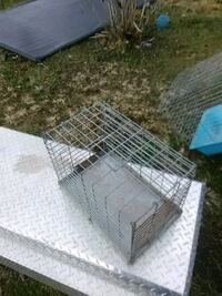 10or best offer. Small cage10 or best offer Hagerstown