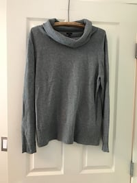 Women's Knit Cowl Neck Sweater Central Okanagan, V4T 2V1
