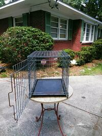 Wire Pet Cage