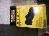 Tredsafe slip - resistant shoes size men 91/2. Las Vegas, 89101