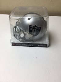 gray and black football helmet Elizabeth, 07206