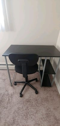 Study table and adjustable chair Richfield, 55423