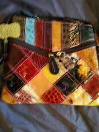 Brand new adorable patchwork purse! Baltimore, 21206