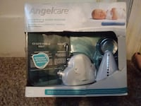 Angelcare movement and sound monitor originally 130 dollars in stores. Brand new never opened 378 mi