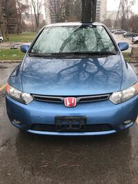 Honda - Civic - 2008 EXL 170000km fully loaded  Toronto, M6A 2M2
