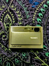 SONY SUPER STEADY SHOT 8.1MP DIGITAL CAMERA Sacramento, 95842