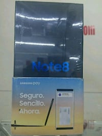 Samsung galaxy note 8  Madrid, 28007