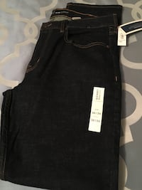 Men's Brand New Jeans Stretch Red Deer, T4R 1Z4