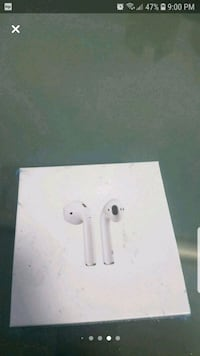 Brand New Factory Sealed Airpods Toronto, M6H 2Z6