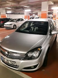 2011 - Opel - Astra İstanbul