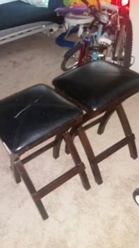 10$ for Both Bar Stools  Alexandria, 22304