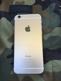 (PRICE IS FIRM)Unlocked any carrier Gold iPhone 6 16GB Washington, 20002
