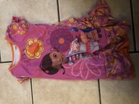 Girls nightgown and pj's $3.00 each Calgary, T3J 1H1
