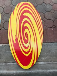 New Wooden wave board Miramar, 33027