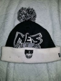 Brooklyn nets hat Toronto, M9W
