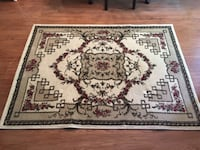 4X5 Area Rug Bowmanville