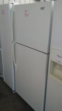 Whirlpool Refrigerator with a 30 Day Warranty Springfield