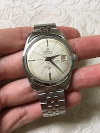 Titoni Airmaster automatic watch Germantown, 20874