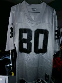 Raiders jersey adult med Downey, 90242